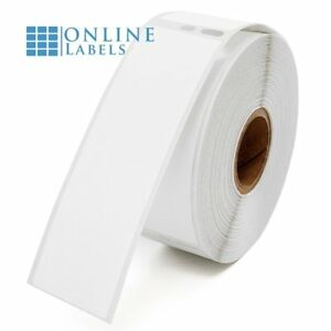 Online Labels 1 1 X 3 5 Waterproof Labels For Dymo Printers