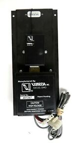 National 222 Cigarette Vending Machine Remote Lockout Device By Lutech