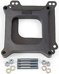 Edelbrock 8710 Carburetor Spacer 1 Thick