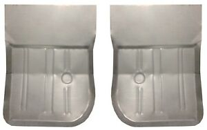 1966 1967 1968 1969 1970 Buick Riviera Rear Floor Pans New Pair Free Shipping