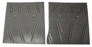 1955 1956 1957 Ford Thunderbird Front Floor Pans New Pair Free Shipping