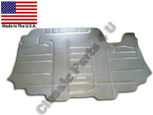 1971 1972 1973 Buick Riviera Trunk Floor Pan New Free Shipping