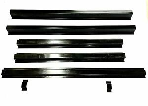 1980 96 Ford Pickup Truck Front Bed Brace Support F150 F250 F350 F450 Set Of 5