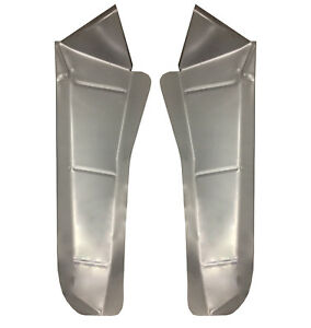 1952 1953 1954 Ford Mercury Trunk Extensions New Pair Free Shipping