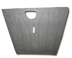 1962 1963 1964 1965 Ford Fairlane Trunk Floor Pan New Free Shipping