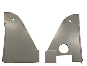 1966 77 Bronco Front Kick Panels New Pair Free Shipping