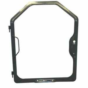 Cab Door Frame Compatible With Bobcat S160 S160 773 773 753 753 763 S185 S185