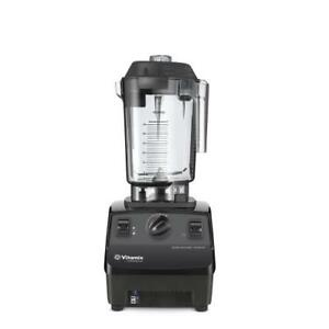 Vitamix 62824 48 Oz Drink Machine Advance Commercial Blender