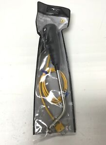 Thermoworks Ths 113 084 Bell Surface Temp Probe K type Thermocouple 58 To 500 F
