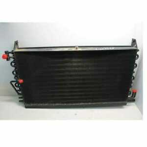 Used Air Conditioning Condenser W Fuel Cooler Compatible With Case Ih
