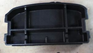 Like New Black Kia Sportage Trunk Cargo Organizer Tray Od 42 3 4 X 21 3 4 X 8