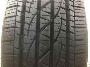 Used P245 65r17 105 T 12 32nds Firestone Destination Le 2 Owl