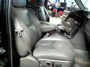 Passenger Front Seat Bucket Bench Electric Fits 03 06 Avalanche 1500 1588854