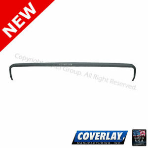 Slate Gray Dash Board Cover 12 305 Sgr For Ltd Crown Victoria Coverlay