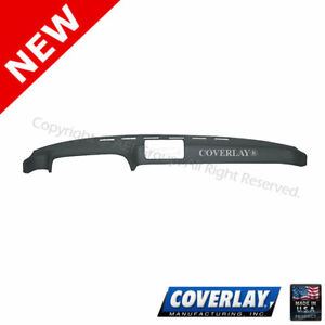 Slate Gray Dash Board Cover 20 924 Sgr For Porsche 924 Front Upper Coverlay
