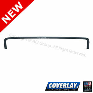Dark Blue Dash Board Cover 12 303 dbl For Thunderbird Front Upper coverlay