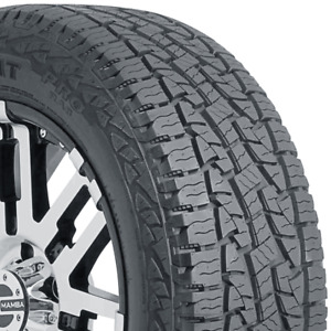 4 New Lt235 75r15 Nexen Roadian At Pro Ra8 All Terrain 6 Ply C Load Tires