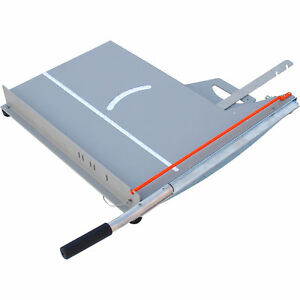 Roofzone Shingle Shaper cutter Model 13806