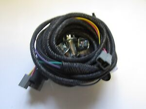 Mopar 66 Barracuda Taillight Wiring Harness 1966 New