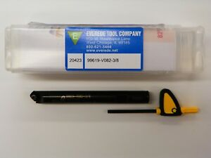 Everede Drill 99619 v082 3 8 ms 3 8 Indexable Drill D121