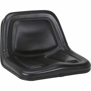 K M Lawn Tractor Seat 7486