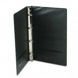 Legal Size 1 inch 4 ring Binder