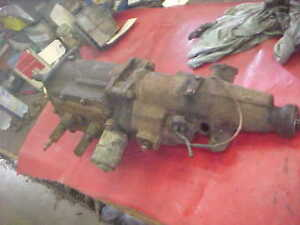 57 56 57 58 59 60 61 62 63 64 Ford 3 Speed Transmission Overdrive Rat Rod O D