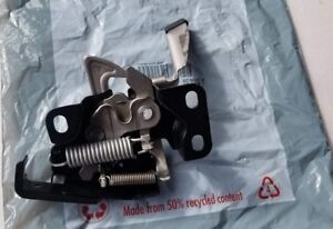 Genuine Honda Lock 74120 scv a01