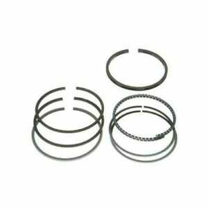 Piston Ring Set Standard 4 Cylinder International 424 444 384 2424 2444