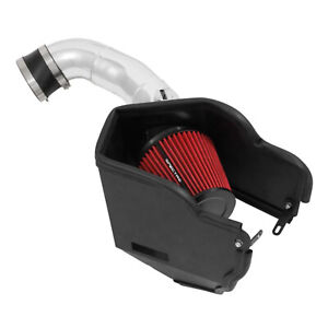 Spectre 9075 Air Intake System W Non Woven Synthetic Filter For F 250 Super Duty