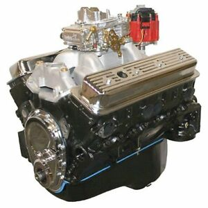 Small block chevy engines oem new and used auto parts for all blueprint engines bp3832ctc1 blueprint engines bp3832ctc1 budget stomper small block malvernweather Choice Image