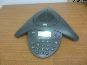 Cisco 7936 Ip Conference Station Phone Base Cp 7936