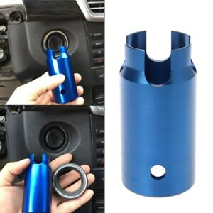 1pc Ignition Lock Switch Sleeve Remover Socket For Benz W129 Auto Repair Tools