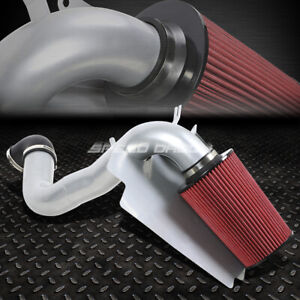 For 98 03 Chevy S10 sonoma 2 2 4cyl Cold Air Intake Aluminum Pipe heat Shield