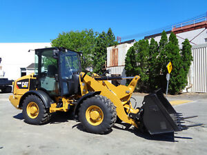 New 2018 Caterpillar 906m Wheel Loader Cat Front End Loader Discounted Price