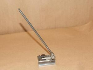 Lufkin Rule Co No 521 Small Dial Indicater Stand Surface Gage Made In Usa