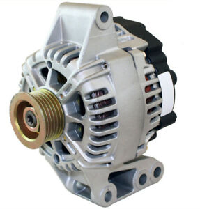 New Alternator Fits European Model Ford Fiesta Ka Ka2 Duratec 3s5t 10300 aa