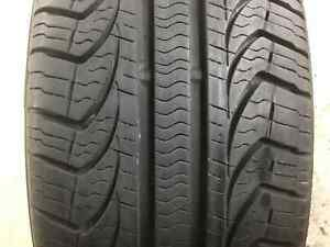 Used P195 65r15 91 T 9 32nds Pirelli P4 Four Seasons