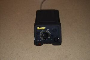 Pace St25 Soldering Station pq