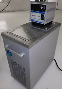 Vwr Scientific 1160a Heated Refrigerated Circulating Water Bath