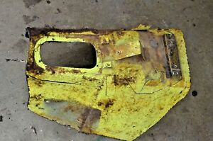 71 72 73 Datsun 240z Front Floor Tunnel Section Console Brackets
