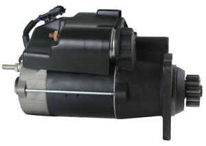 New 24v Starter Fits Industrial Engines Bosch Style 0 001 340 504 0001340504