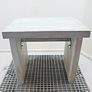 Marble Anti vibration Isolation Table L 28 X W 22 X H 32 2