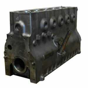 Remanufactured Engine Block Bare International Dt361 806 D361