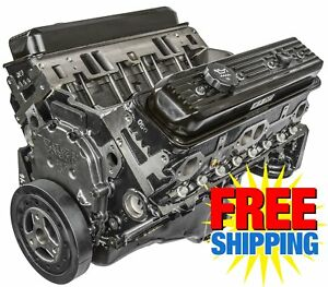 Chevrolet Performance 12681432 Gm 5 7l 350 Truck Engine Replacement For 809 1253