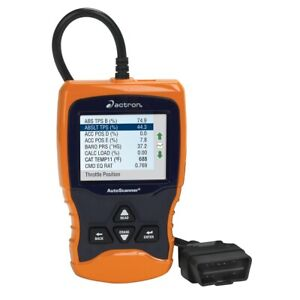 Auto Scanner Diy Scan Tool Actcp9670 Brand New
