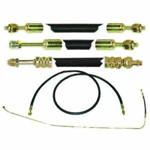 Air Conditioning Hose Line Kit International 986 Hydro 186 1486 1086 886 1586