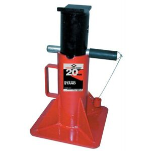 20 Ton Heavy Duty Jack Stand Int3314 Brand New