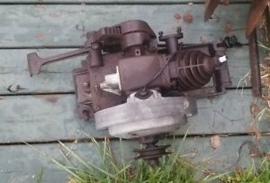 Maytag Model 92 Side Exhaust Engine Motor Hit And Miss