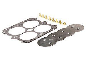 Holley 26 98 Throttle Plate Kit